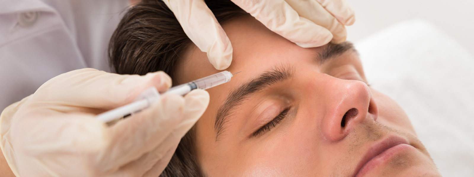 Botox for men: Specialized treatment in Orchard Park, NY