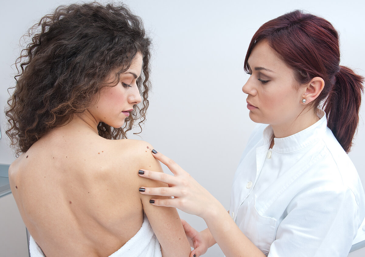 Orchard Park, NY dermatologist explains melanoma and how to prepare for skin cancer surgery