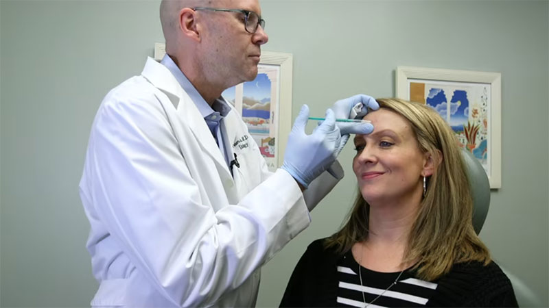 Botox injections in Orchard Park, NY