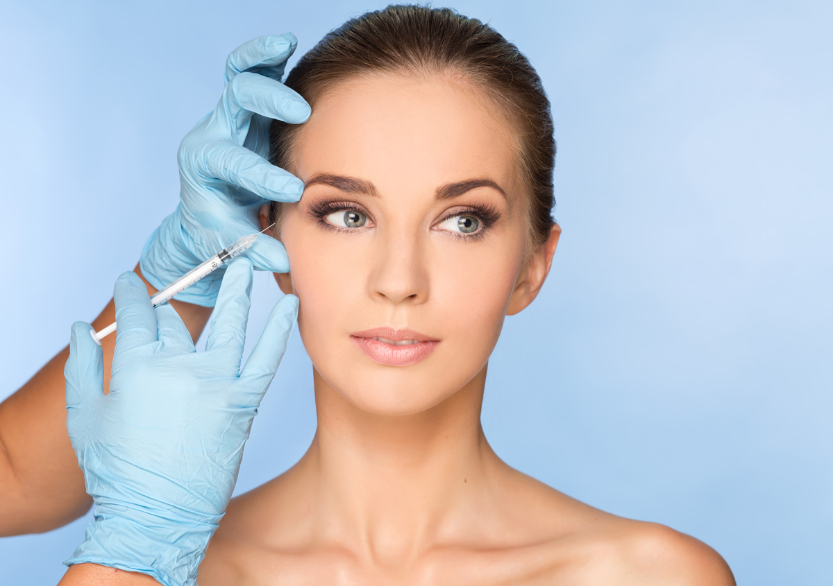 Beyond anti-aging: benefits of Botox for oily skin
